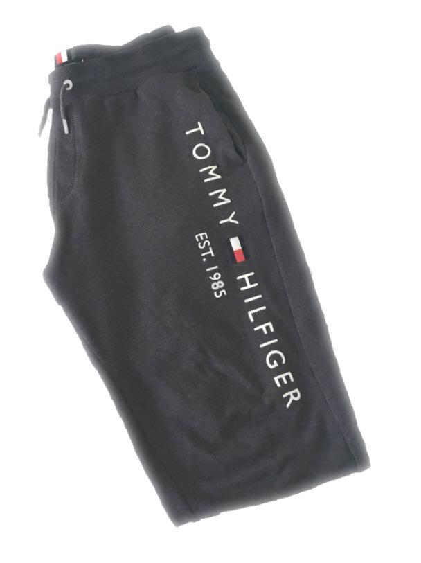 TOMMY HILFIGER MENS TRACKIES SIZE M