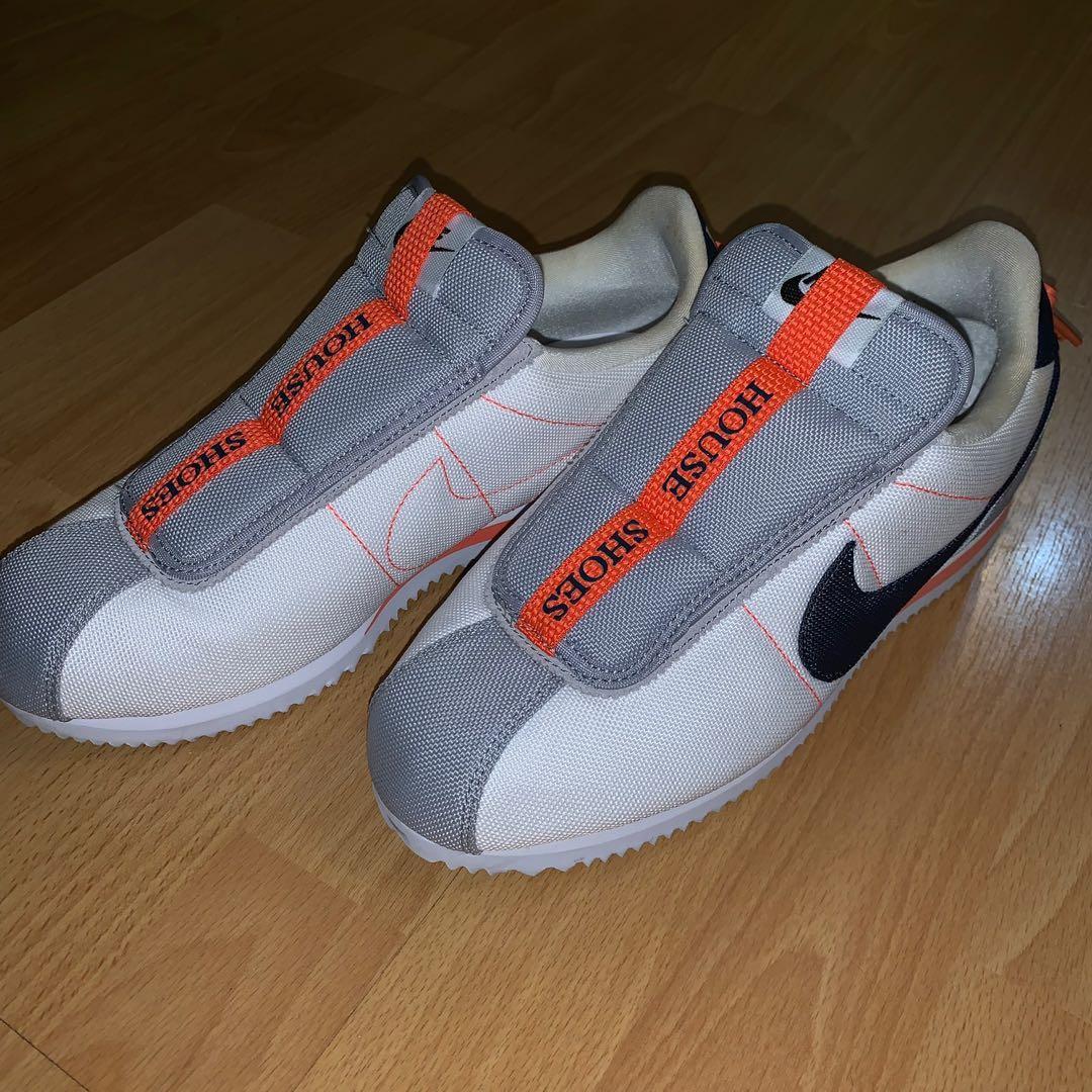 reputable site 9371a 51178 USED] Nike Cortez Kenny IV, Men's Fashion, Footwear ...