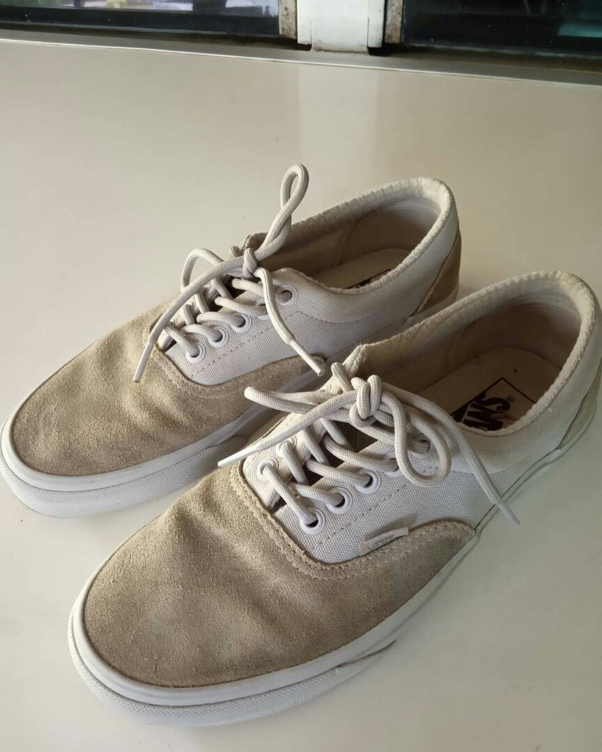 4ec796fe0e Vans Era Mono Military in Microchip