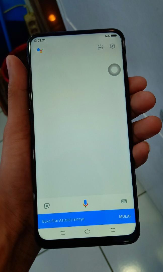 Vivo v15 6gb nego