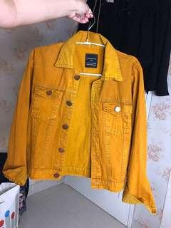 CAMEL Denim Jacket