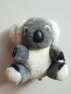 🚚 Australian koala bear plush