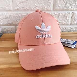 🇬🇧🇺🇸 Adidas 刺繡logo cap (全新正版現貨)