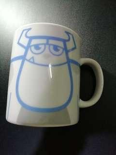 MONSTERS, INC. Single Mug