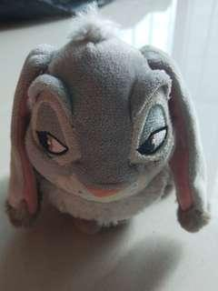 🚚 Clover soft toy rabbit for sale