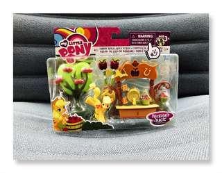 My Little Pony 2盒