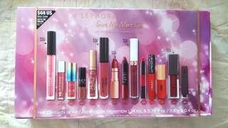 SEPHORA FAVORITES limited edition Give Me More Lip 2018