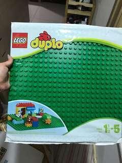 🚚 Lego duplo board