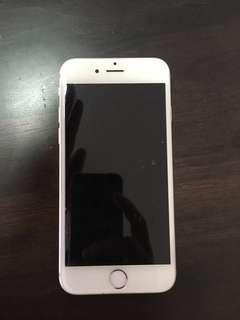 iphone 6 ( mother board problem)