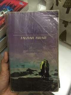 Novel Ombak Rindu