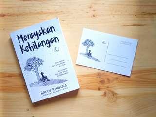 [Novel]  Merayakan Kehilangan by Brian Khrisna