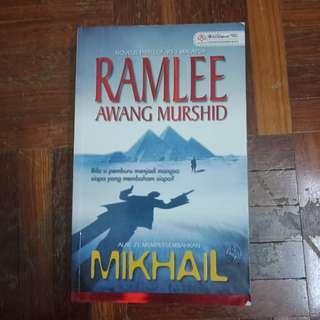 Mikail - RAMLI AWANG MURSHID