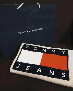 Tommy Jeans 90s Big Flag