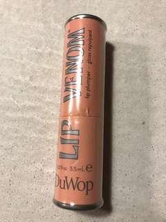 DuWop Lip Venom Lip Plumper