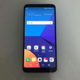 LG G6 - 64gb Dual Sim (HK VERSION)
