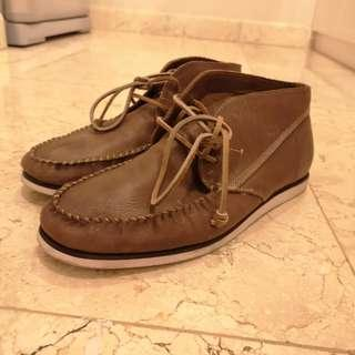 Blackstone Shoes size 42