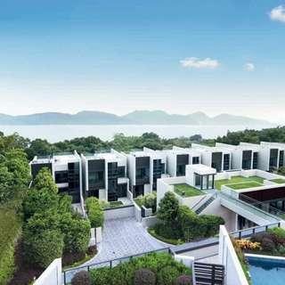 巨型豪宅 🍃珀居🍃