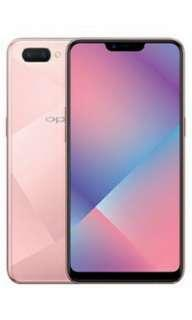 Oppo AX5 Diamond Pink (Reserved)