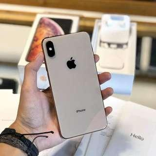 IPHONE XS MAX 97% ASLI ORIGINAL