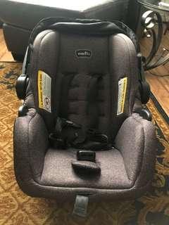 Car seat 30$