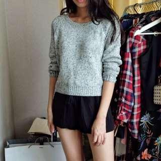 H&M Glitter Sweater