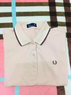 Fred Perry Polo Authentic