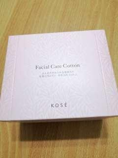 🚚 專櫃化粧棉
