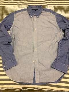 CdG Homme 恤衫