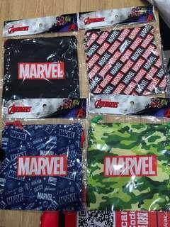 Marvel 索繩袋