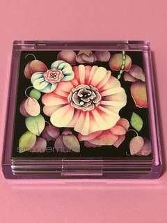 Shu uemura Graceful bloom palette 眼影胭脂盤化妝組合