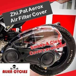 (Restocking) Aerox Air Filter Cover