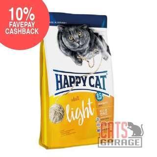 🚚 Happy Cat® Adult - Light - 2 sizes
