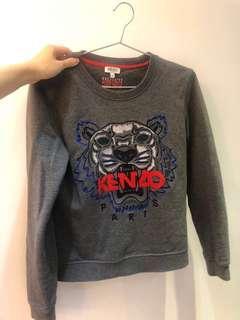 Kenzo sweater 衛衣top $700 !!