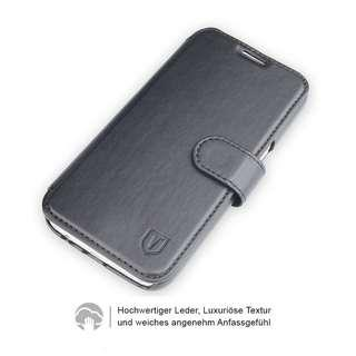 Samsung Galaxy S7 Wallet Cover/Stand/Card Pockets