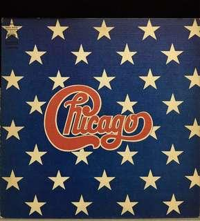 Chicago - The Great Chicago LP (Pressed Japan)