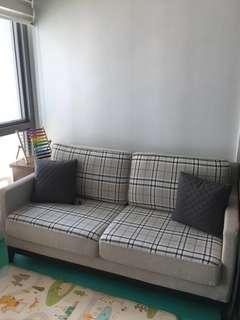 MajuHome branded sofa 2-3 seater