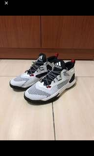 🚚 全新/正品 adidas lillard 籃球鞋