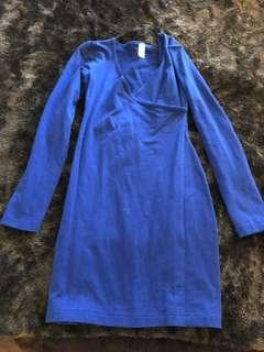 American Apparel Mini-Dress