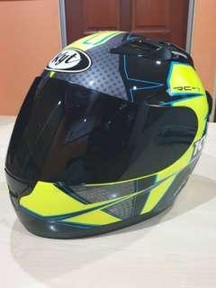 Helmet Fullface KYT RC-7