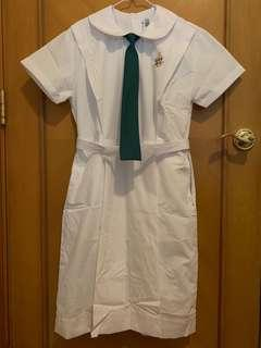 [GHS] 德望學校 (中學部) 夏季校服 Good Hope School (Secondary Section) Summer Uniform