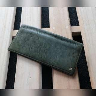 AUTH GIVENCHY LONG WALLET