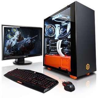 (MID TIER) i5/1060 CUSTOM GAMING PC