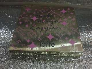 Make Magic Happen Tarte Eyeshadow