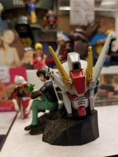 Gundum 高達情景 3
