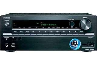 Onkyo 636 7.2 channel receiver
