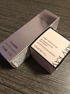 Mary Kay 時光精靈系列 抗皺精華素 眼膜膠 Eye gel