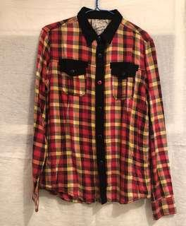Bauhaus 恤衫