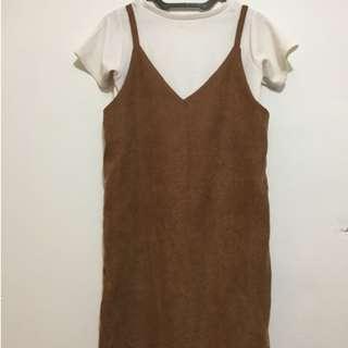 Cocholate Dress