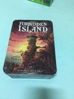 🚚 禁制之島