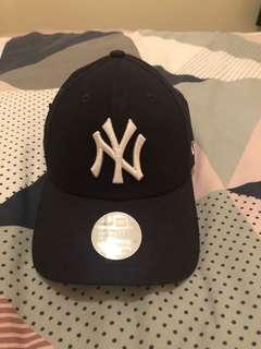Woman's cap